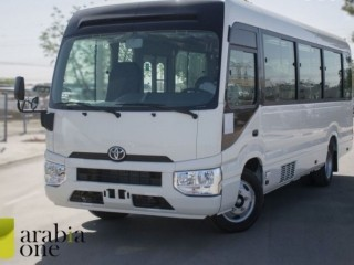 Toyota Coaster 4.2L (Export Only)