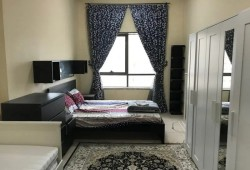 Amazing Apartment for rent in emirate city town- Ajman
