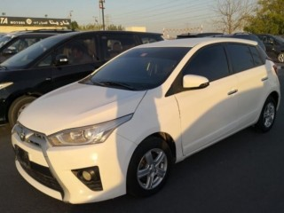 Toyota Yaris SE (Exclusive Offer)