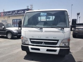 Mitsubishi Canter (Export Only)