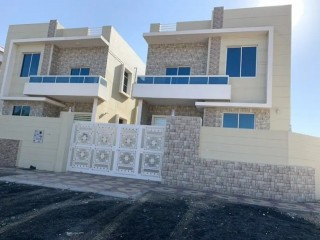 For Sale brand. New villa in very good Location and Good Price superdeluxe villa