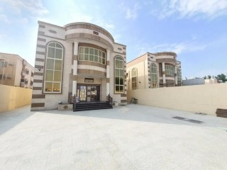 Brand New Villa Two Floors With Good Finish And Design nearby mosque