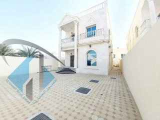 Free Hold classic Villa With big building area and Good Price For Sale In Ajman