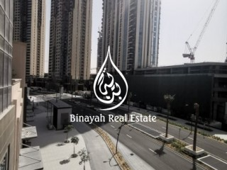 Brand New Large 1 BR at Creek Residence, South Tower 2