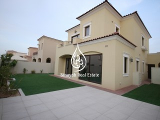 Stunning Landscaped|3BR+Maid| Near to Pool