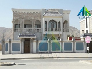 Double storey Villa available for rent for staff accommodation at Al rams,Ras al khaimah