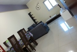 Fully furnished room available for an Executive Bachelor with full facilities