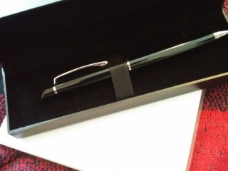 Luxury Pen in Casing