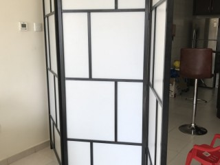 IKEA ROOM DIVIDER FOR SALE