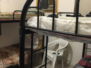 Bedspace for rent available at Yarmook Sharjah- Near Radiant School