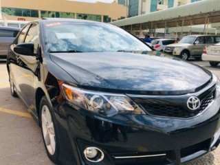 Toyota Camry SE(ONLY FOR EXPORT)