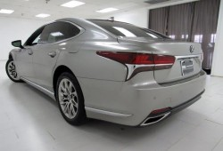 2018 Lexus LS 500 At...