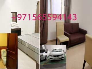 2 BHK APARTMENT IN AL BARSHA