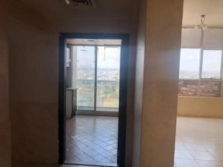 1 BHK for Rent in Garden City