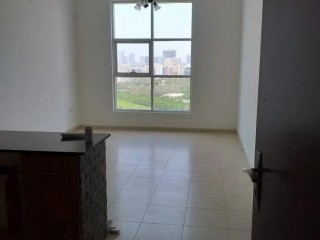1 BHK Apartment for Rent in City Tower with Parking