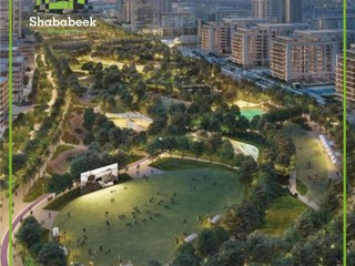 Collective at Dubai Hills Estate By Emaar