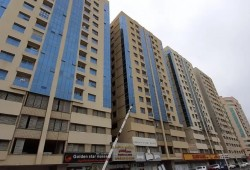 1 bhk with parking a...