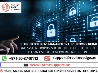 Protect Your Business with Utm Solutions Dubai