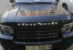 Low Mileage Range Rover HSE