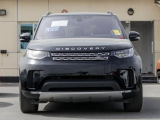 Land Rover Discovery HSE Td6