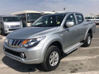 Mitsubishi Triton (Export Only)