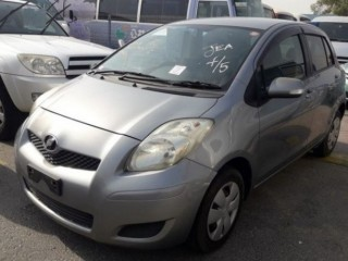 Toyota Vitz (Export Only)