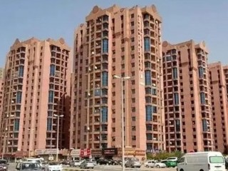 Nuaimiya towers: 1 Bed hall near GMC hospital & Sh. M. Zaid Road