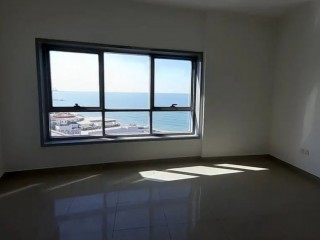 Free A/C 3 bedroom hall in Corniche tower Ajman