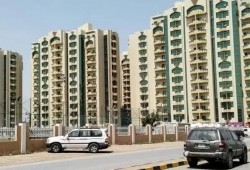2 BHK with 2 Washroo...