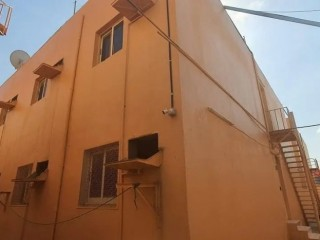 32 rooms labour camp for rent in Ajman 8 person capacity only for 850/ AED