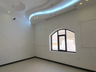 6 BED LUXURY VILLA FOR RENT IN AJMAN - AL HAMIDIAH CENTRAL A/C