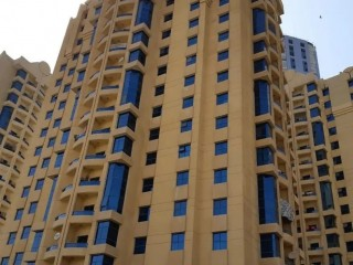 2BHK+4BATH+MAIDROOM IN AL KHOR TOWERS AJMAN