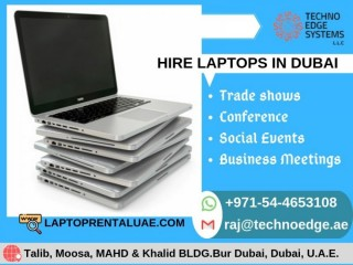 Cheap And Best Laptops For Rent With Shipping Process.