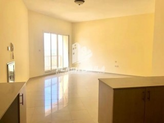 Well Maintained Studio Apartment for Rent in Pacific Samoa, Al Marjan Island - Ras Al Khaimah