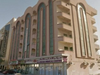 One BHK Apartment for Rent in Al Nakheel - Ras Al Khaimah