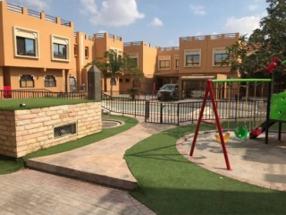 Four BHK Villa for Rent in Al Nakheel - Ras Al Khaimah