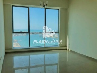 One Bedroom Apartment for Rent in Julphar Towers, Dafan Al Nakheel - Ras Al Khaimah