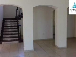 Three Bedroom Villa with Landscaped Garden for Rent in Umm Al Quwain Marina