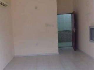 Studio with balcony and close kitchen for rent in Al Rawda area
