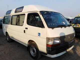 Toyota Hiace (Export Only)