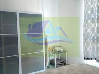 Furnished One Bedroom for Rent in City Tower Ajman, Al Naemiyah