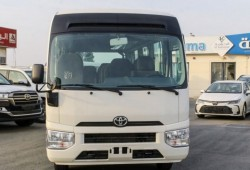Toyota Coaster (Expo...