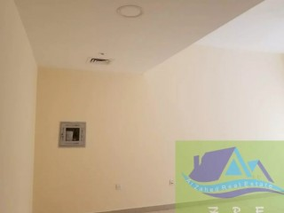 Two Bedroom Apartment for Rent in Almond Tower, Garden city Ajman