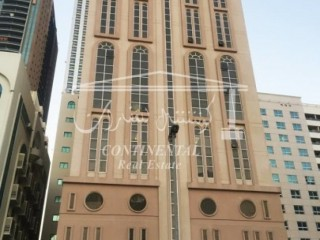 Prime location with Open View 1BHK - Safiyah Majaz