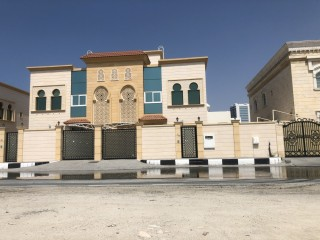 Prestigious 4 Bedroom Villa in Al Refaa Sharjah