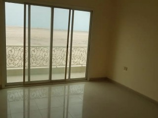 Two Bedroom Apartment in Al Maqtaa, Umm Al Quwain for Rent