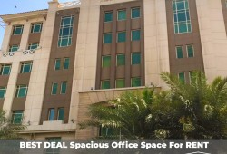 Perfectly Priced Office for Lease