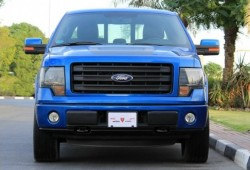 Ford F 150 FX 4