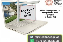 Laptops For Rent In...