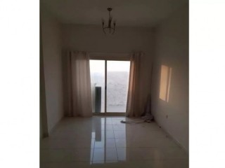 Two Bedroom Apartment with parking in Lavender Tower for Rent  - Ajman, Emirates City